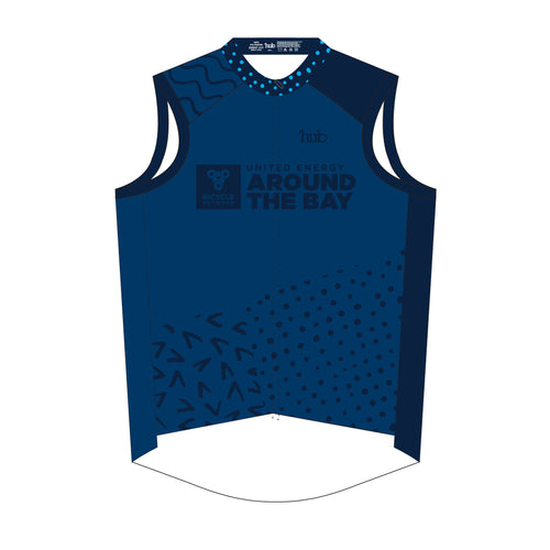 2019 United Energy Around the Bay Gilet 300 Collection - Men's
