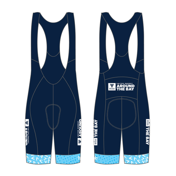 2019 United Energy Around the Bay Bib Knicks - Women's