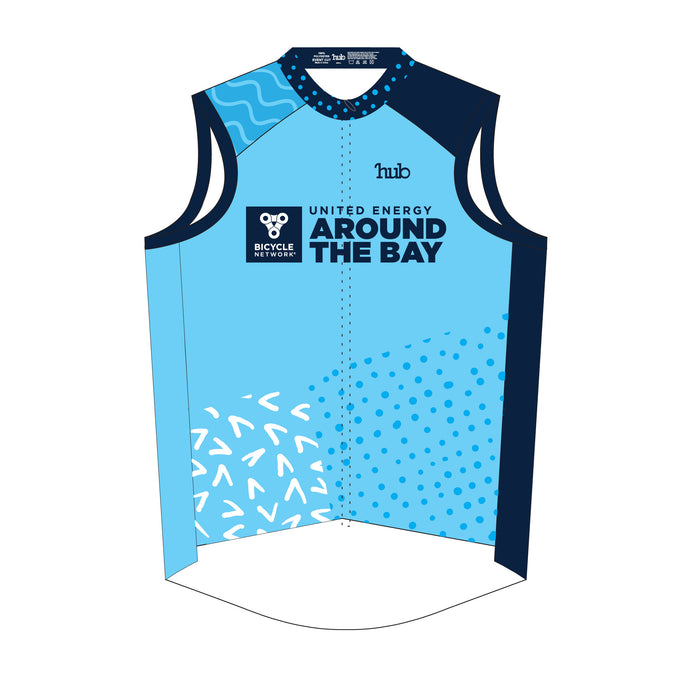 2019 United Energy Around the Bay Gilet - Women's