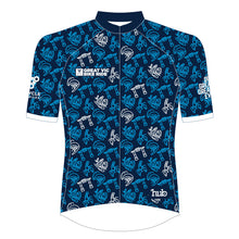 Great Victorian Bike Ride Jersey 2019 - All Over Print