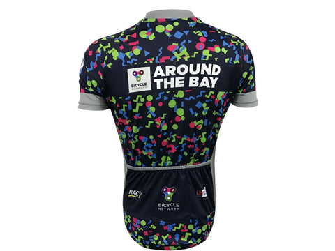 Around the Bay jersey