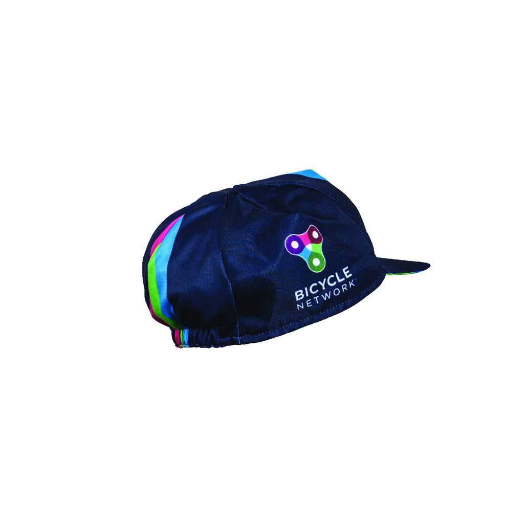 Bicycle Network Cycling Cap