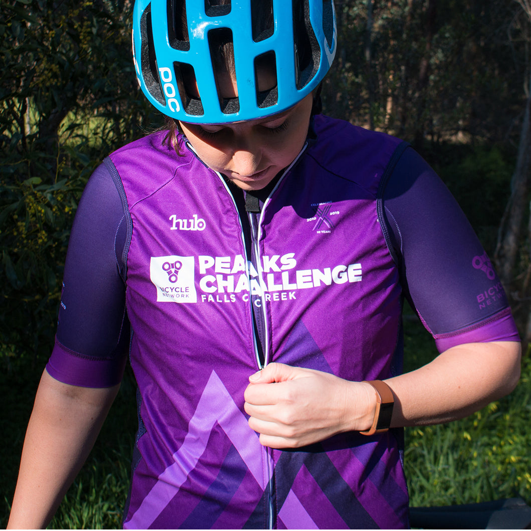 Peaks Challenge Gilet 2019 - Men's and Women's Specific