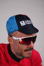 Around the Bay cycling cap