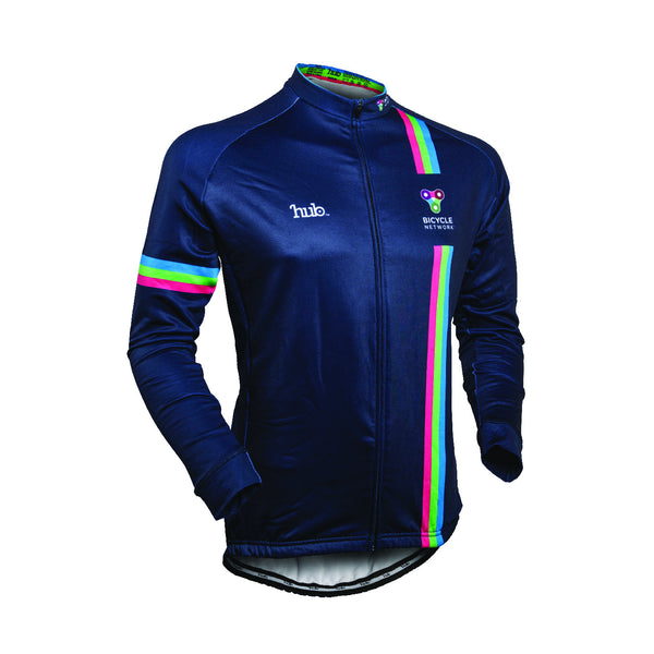 Bicycle Network Cycling Jacket
