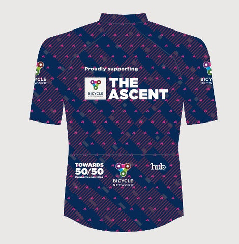 The Ascent jersey