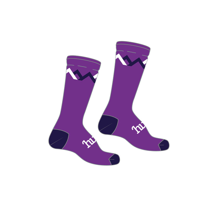 Peaks Challenge 2020 Performance Socks