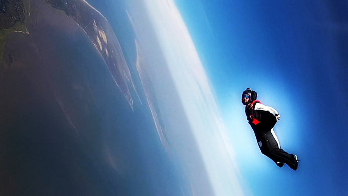 2nd FAI World Cup of Wingsuit Flying Announced