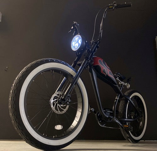 Any One want $100 Off a Wicked Thumb E-Bike
