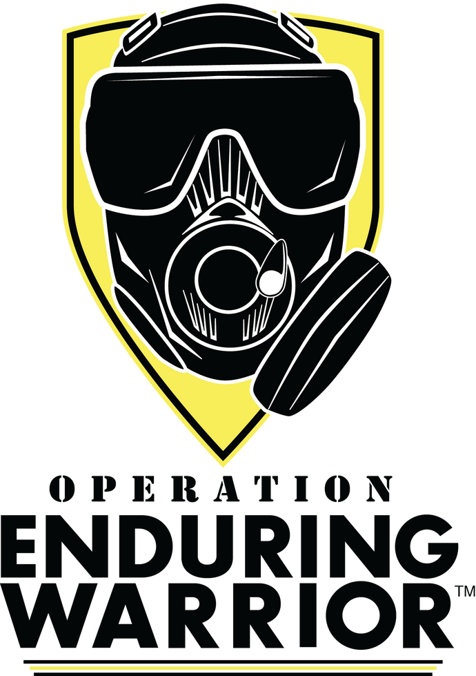 Operation Enduring Warrior - Skydiving Program
