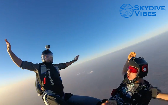 Skydiving Exits - 5 cool ideas for skydivers (Did you try them?)