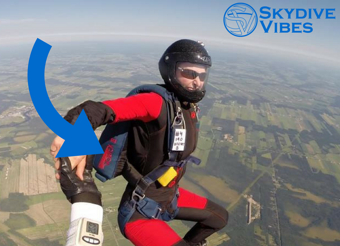 Skydiving Gear - Is your gear freefly friendly? (Everything you need to consider)