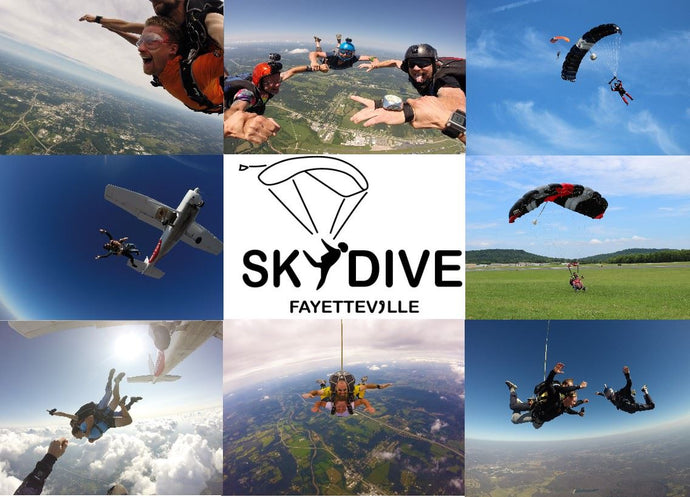 DropZone of the Week: Skydive Fayetteville