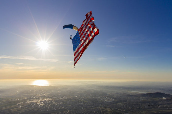 DropZone of the Week: Skydive San Diego