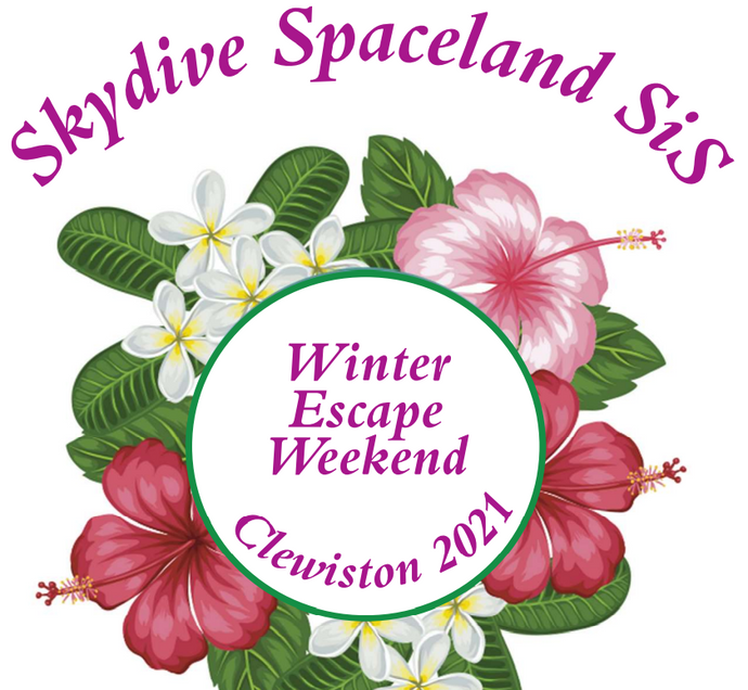 SiSters in Spaceland Winter Escape Boogie