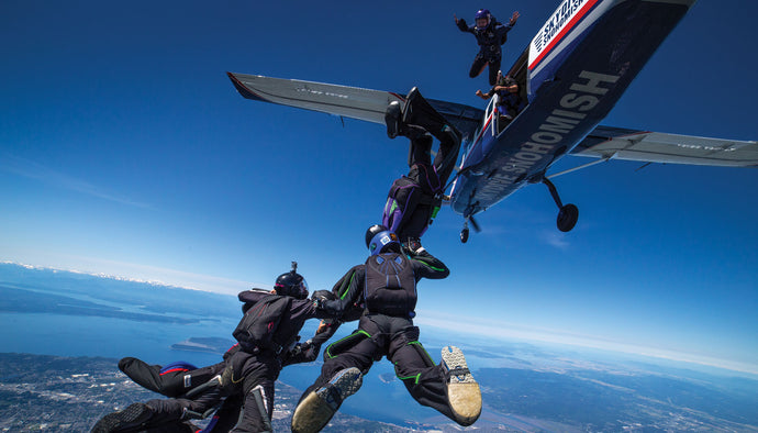 DropZone of the Week: Skydive Snohomish