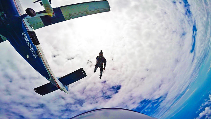 DropZone of the Week: Skydive Midwest