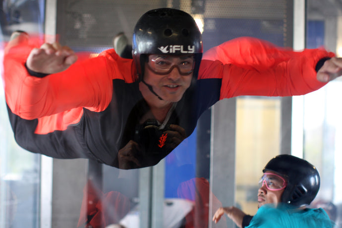 Jumpsuit Advice: How Indoor Skydiving Suits Have Evolved And Advice On Getting Your Own