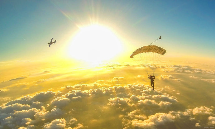 DropZone of the Week: Skydive Spaceland Florida