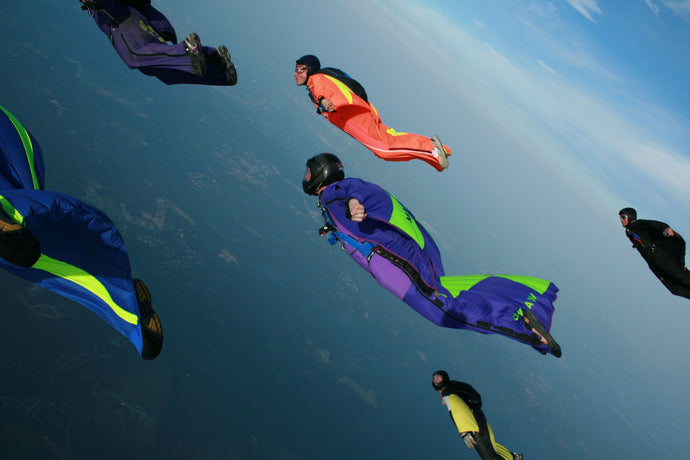 DropZone of the Week: Falcon Skydiving
