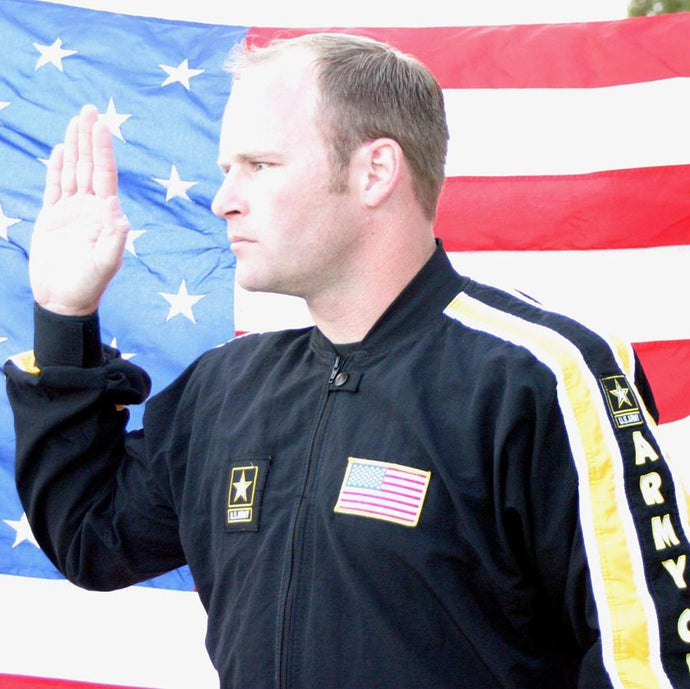 Greg Windmiller (U.S Army) Freedom Flyer Bio - Military Skydiver