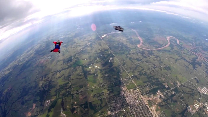 DropZone of the Week: Oklahoma Skydiving Center