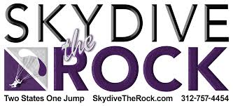 DropZone of the Week: Skydive the Rock