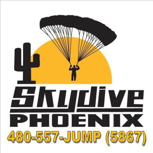 Skydive Phoenix / Arizona's friendliest dropzone!