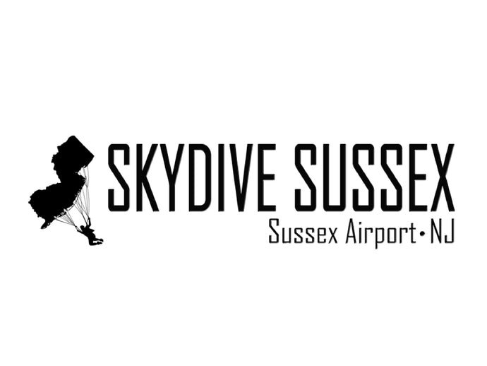 Skydive Sussex - The Guide