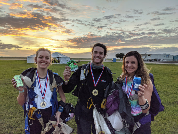 Skydive Spaceland Clewiston - Everglades Boogie 2020 ReCap