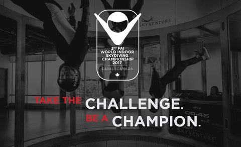 2nd FAI World Championship of Indoor Skydiving