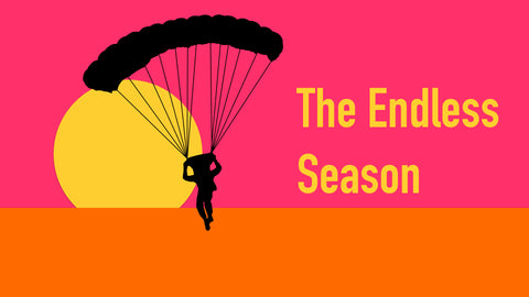 endless season skydiving