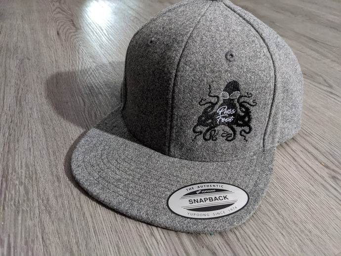 OG - Snap Back Hat