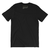 Pyromancy Unisex Logo T-Shirt [Black]