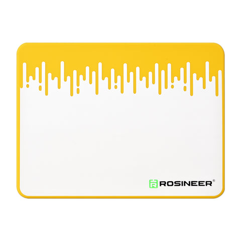 Rosineer Cold Plate Silicone Cover Mat Pad, Nonstick Rosin Working Surface