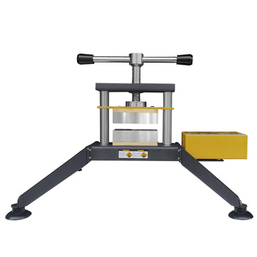 Rosineer GRIP Rosin Heat Press with Removable Legs and Temperature and Timer Controller