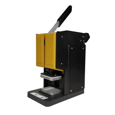 Rosineer PRESSO Rosin Heat Press for Home Use - Mini Portable Machine - Yellow Gold