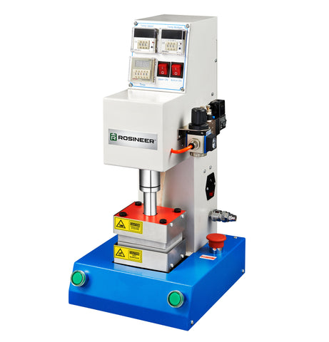 Rosineer RNR-PV1 Pneumatic Rosin Press for Sale