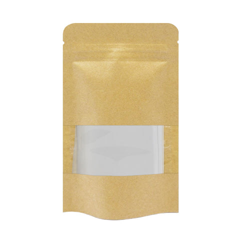 Rosineer Rosin Press Filter Bags, 2 x 3 in, 36, 72, 90, 120 Microns Available, Recyclable Paper Packaging