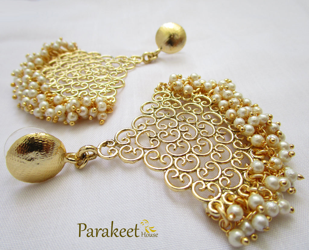 Gold Plated Designer Jewelry - Collection # 2