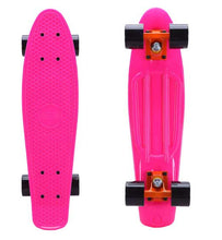"Tiger Boards Complete 22"" Skateboard - Pink"