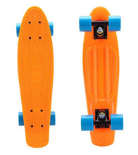 "Tiger Boards Complete 22"" Skateboard - Orange"