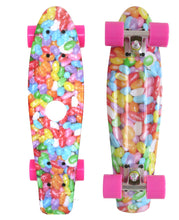 "Tiger Boards Complete 22"" Skateboard - Jelly Bean"