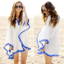 Summer Beach Cover-Up