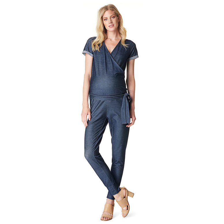 Noppies Aafka Jumpsuit - Navy