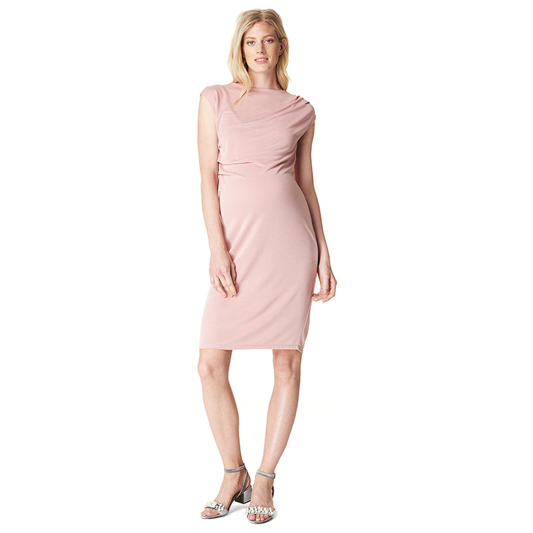 Noppies Annefleur Dress - Blush