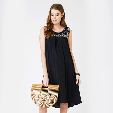Ripe Baja Summer Dress