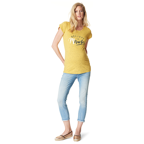Noppies Chantal Top - Yellow