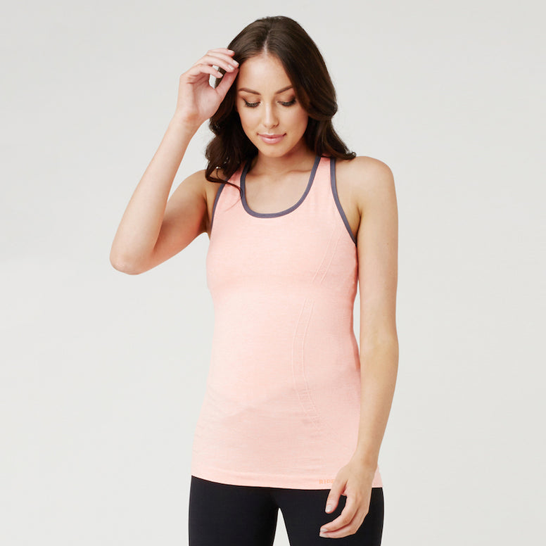 Ripe Core Support Racer Tank