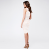 Ripe Eden Lace Dress - White